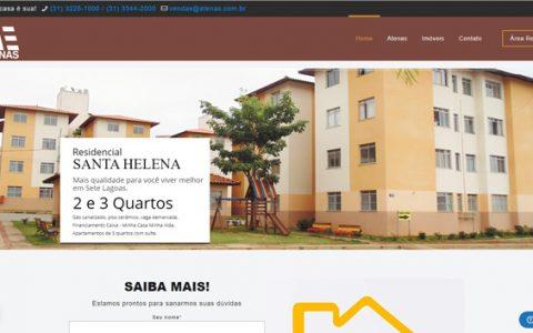atenas-engenharia-website