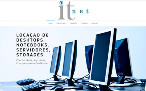 itnet-info-website
