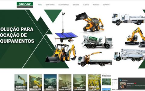 planar-equipamentos-website